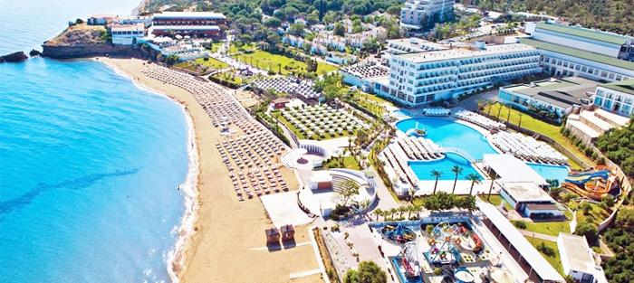 Acapulco Resort Hotel (Girne) *****