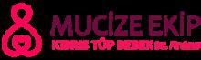 Mucize Ekip | Kıbrıs Tüp Bebek Merkezi logo