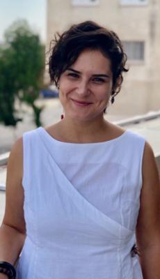 Irem BERK - IVF Patient Coordinator