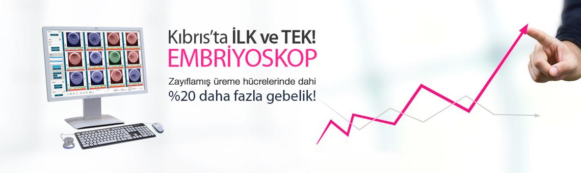 Embriyoskop