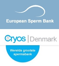 sperm bankası Cryos International Danimarka